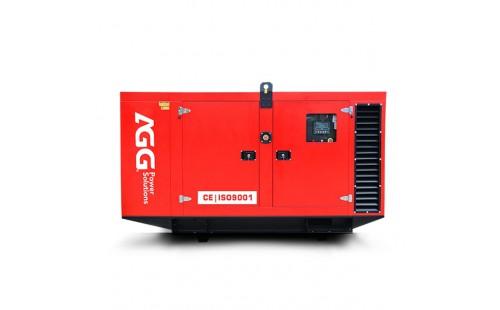 Дизельный генератор AGGC 138 D5