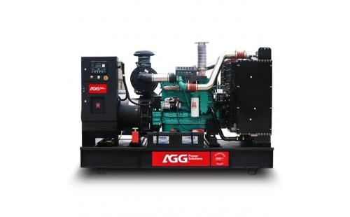 Дизельный генератор AGGC 500 E5