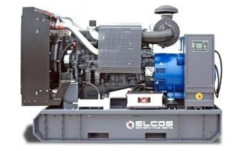 Дизель-генератор Elcos GE.MT.2800/2550. с гарантией