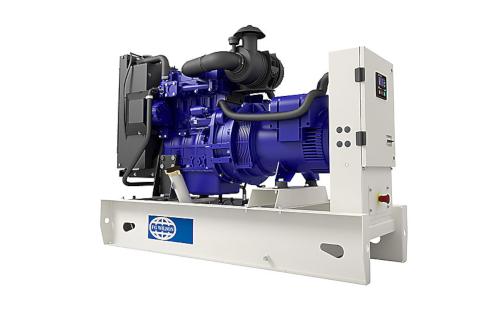 Дизельный электрогенератор FG Wilson P11-6S от ЭлекТрейд