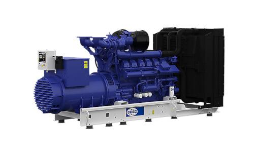 Дизельная электростанция FG Wilson P1500E1 с гарантией