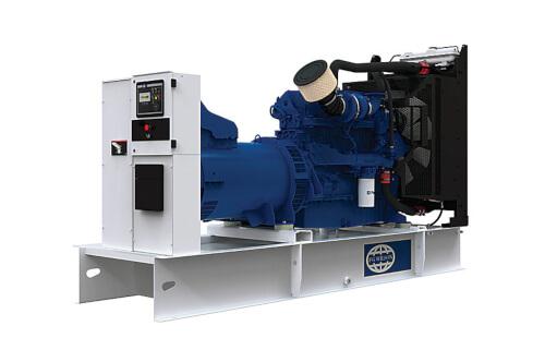 Дизельная электростанция FG Wilson P605-3 с гарантией