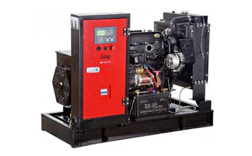 Электростанция Fubag DS 16 DA ES с
