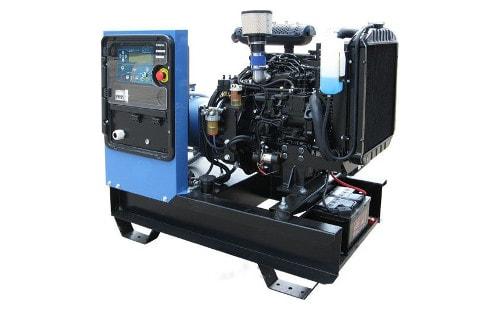 Дизель-генератор GMGen GMM12 от ЭлекТрейд