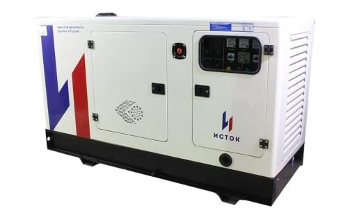 Электрогенератор Исток АД20С-Т400 от ЭлекТрейд