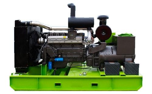 Электрогенератор Motor АД360-Т400 (WuDong) от ЭлекТрейд
