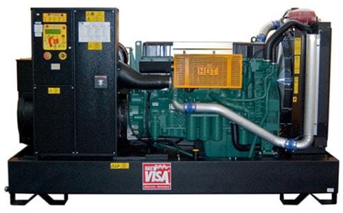 Дизель-генератор Onis Visa JD120 от ЭлекТрейд