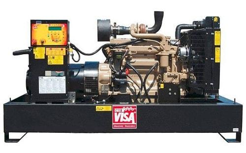 Дизель-генератор Onis Visa F60 с гарантией