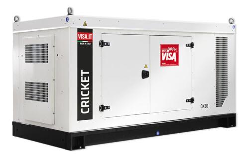Дизельный электрогенератор Onis Visa P 105 CK от ЭлекТрейд