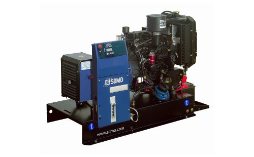 Электрогенератор SDMO T1900 от ЭлекТрейд