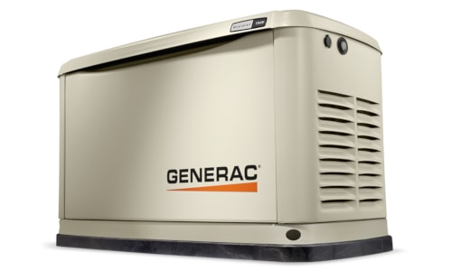 Газогенератор GENERAC Generac 6520 от ЭлекТрейд