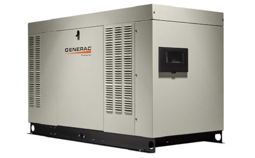 Газогенератор GENERAC Generac RG 22 от ЭлекТрейд