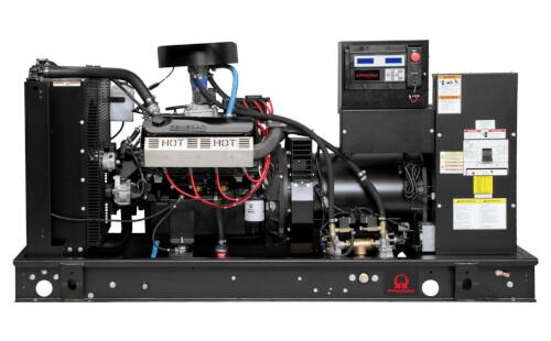 Газовая электростанция Pramac GGW130G от ЭлекТрейд