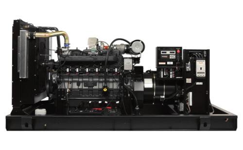 Газовая электростанция Pramac GGW300G от ЭлекТрейд