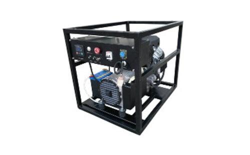 Газовый генератор REG GG12-380 от ЭлекТрейд