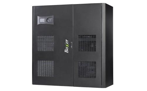 Boxer 500 kVa