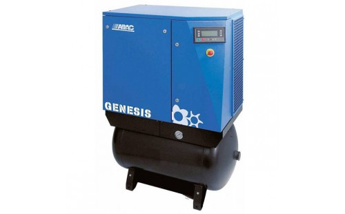 GENESIS I.22 4-10