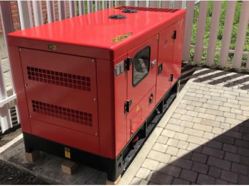 Дизельный генератор Fubag 12 кВт в г. Краснодар